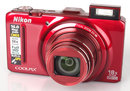 "Nikon Coolpix S9300 Red (10) | <a target=""_blank"" href=""https://www.magezinepublishing.com/equipment/images/equipment/Coolpix-S9300-3993/highres/nikon_coolpix_s9300_red-10_1340620256.jpg"">High-Res</a>"