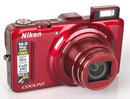 "Nikon Coolpix S9300 Red (11) | <a target=""_blank"" href=""https://www.magezinepublishing.com/equipment/images/equipment/Coolpix-S9300-3993/highres/nikon_coolpix_s9300_red-11_1340620270.jpg"">High-Res</a>"