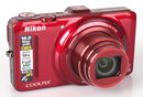 "Nikon Coolpix S9300 Red (2) | <a target=""_blank"" href=""https://www.magezinepublishing.com/equipment/images/equipment/Coolpix-S9300-3993/highres/nikon_coolpix_s9300_red-2_1340620125.jpg"">High-Res</a>"