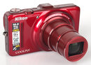 "Nikon Coolpix S9300 Red (3) | <a target=""_blank"" href=""https://www.magezinepublishing.com/equipment/images/equipment/Coolpix-S9300-3993/highres/nikon_coolpix_s9300_red-3_1340620144.jpg"">High-Res</a>"