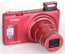 "Nikon Coolpix S9400 Red (4) | <a target=""_blank"" href=""https://www.magezinepublishing.com/equipment/images/equipment/Coolpix-S9400-5064/highres/nikon-coolpix-s9400-red-4_1368791160.jpg"">High-Res</a>"