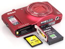 "Nikon Coolpix S9400 Red (6) | <a target=""_blank"" href=""https://www.magezinepublishing.com/equipment/images/equipment/Coolpix-S9400-5064/highres/nikon-coolpix-s9400-red-6_1368791171.jpg"">High-Res</a>"