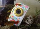 Nikon Coolpix W150 Underwater