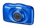 W150 Blue Front34l Lo