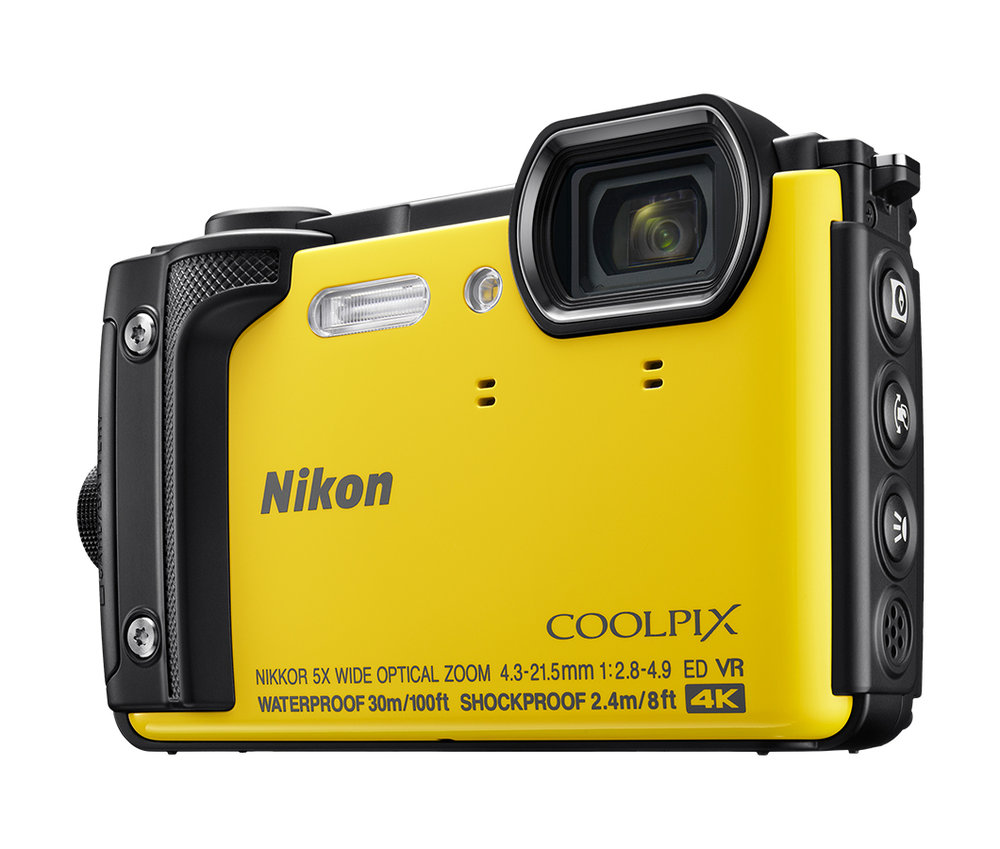 nikon coolpix w300 images. Black Bedroom Furniture Sets. Home Design Ideas