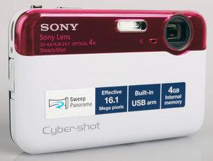 Cyber-Shot DSC-J10