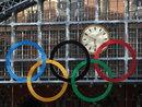 Olympic Clock | 1/250 sec | f/5.0 | 37.2 mm | ISO 320