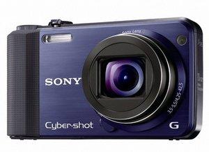 Cyber-shot DSC-HX7V