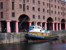 "Albert Dock Boat | 1/100 sec | f/5.0 | 15.2 mm | ISO 200 | <a target=""_blank"" href=""https://www.magezinepublishing.com/equipment/images/equipment/Cybershot-DSCHX99-6981/highres/Sony-Cyber-shot-HX99-Albert-Dock-Boat-DSC00136_1547558442.jpg"">High-Res</a>"