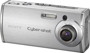 Cyber-shot DSC-L1