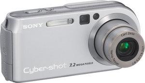 Cyber-shot DSC-P200
