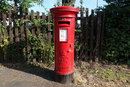 Postbox  | 1/400 sec | f/4.0 | 8.8 mm | ISO 125