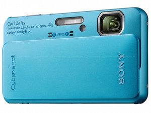 Cyber-shot DSC-TX10
