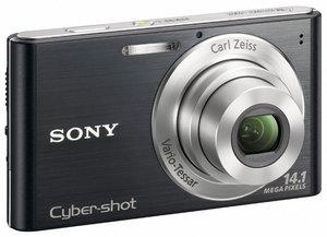 Cyber-shot DSC-W320