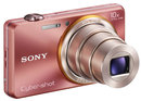 "Sony Cyber-shot DSC-WX100 | <a target=""_blank"" href=""https://www.magezinepublishing.com/equipment/images/equipment/Cybershot-DSCWX100-4064/highres/sonycybershotdscWX100PinkLeftteleposition_1330419603.jpg"">High-Res</a>"