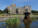 Thoresby Hall | 1/125 sec | f/10.7 | 6.2 mm | ISO 80