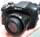 Sony Cyber Shot H200 (2)