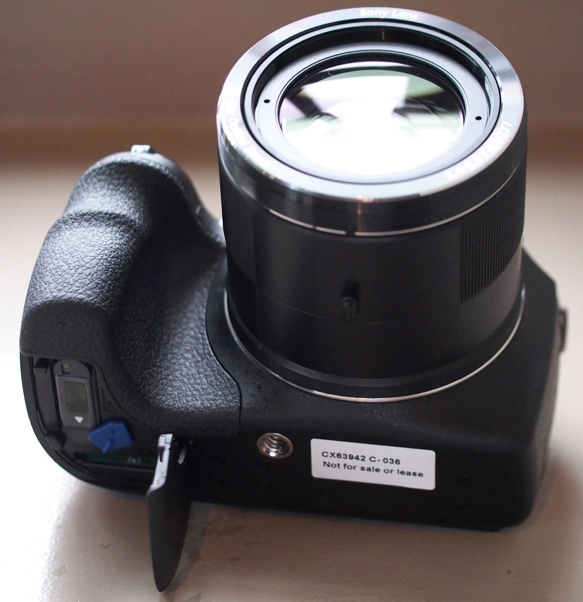 Sony Cybershot DSC H400 DSC