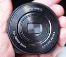 Sony Cyber Shot QX10 Black (14)