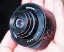 Sony Cyber Shot QX10 Black (9)
