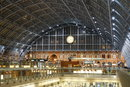 "St Pancras | 1/60 sec | f/2.8 | 21.5 mm | ISO 2000 | <a target=""_blank"" href=""https://www.magezinepublishing.com/equipment/images/equipment/Cybershot-RX10-5311/highres/Sony-Cyber-shot-RX10-St-Pancras-DSC00124_1383665250.jpg"">High-Res</a>"