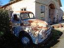 Rusty truck | 1/500 sec | f/3.3 | 4.5 mm | ISO 80
