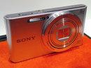 Sony Cyber Shot DSC W830 Silver (3)