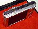 Sony Cyber Shot DSC W830 Silver (4)