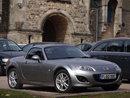 New Mazda MX-5 | 1/400 sec | f/5.6 | 28.6 mm | ISO 100