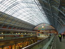 London St Pancras Station | 1/40 sec | f/3.5 | 4.3 mm | ISO 100