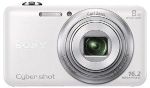 Cyber-shot WX80