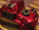Nikon D3200 Red (14)