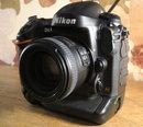 "Nikon D4 | <a target=""_blank"" href=""https://www.magezinepublishing.com/equipment/images/equipment/D4-3740/highres/nikond4digitalslrhandson-17_1325816693.jpg"">High-Res</a>"