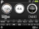 "D5200 LCD Info E 2 | <a target=""_blank"" href=""https://www.magezinepublishing.com/equipment/images/equipment/D5200-4931/highres/D5200_LCD_info_E_2_1352137531.jpg"">High-Res</a>"