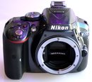 "Nikon D5300 DSLR (19) (Custom) | <a target=""_blank"" href=""https://www.magezinepublishing.com/equipment/images/equipment/D5300-5314/highres/Nikon-D5300-DSLR-19-Custom_1381974548.jpg"">High-Res</a>"