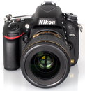 "Nikon D610 DSLR (10)   <a target=""_blank"" href=""https://www.magezinepublishing.com/equipment/images/equipment/D610-5303/highres/Nikon-D610-DSLR-10_1382691371.jpg"">High-Res</a>"