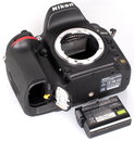 "Nikon D610 DSLR (8)   <a target=""_blank"" href=""https://www.magezinepublishing.com/equipment/images/equipment/D610-5303/highres/Nikon-D610-DSLR-8_1382691346.jpg"">High-Res</a>"