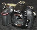 Nikon D7100 Front Lens Off