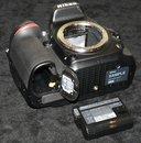 Nikon D7100 Battery