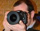 Nikon D7100 Held