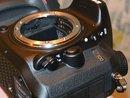 Nikon D7100 Dslr Side