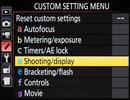 "Nikon D7200 Custom Settings Menu | <a target=""_blank"" href=""https://www.magezinepublishing.com/equipment/images/equipment/D7200-5743/highres/nikon-d7200-custom-settings-menu_1428580997.jpg"">High-Res</a>"