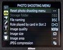 "Nikon D750 Menus (5) | <a target=""_blank"" href=""https://www.magezinepublishing.com/equipment/images/equipment/D750-5594/highres/Nikon-D750-Menus-5_1410453364.jpg"">High-Res</a>"