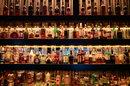 ISO6400 Hotel Bar | 1/125 sec | f/2.8 | 32.0 mm | ISO 6400