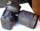 Nikon D800 hands on