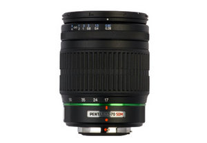 DA 17-70mm f/4 AL [IF] SDM