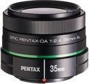 Pentax DA 35mm f/2.4 AL