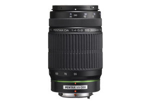 DA 55-300mm f/4-5.8 ED