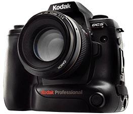 DCS Pro SLR/c