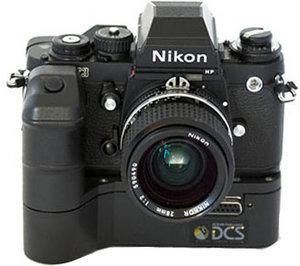 DCS-1